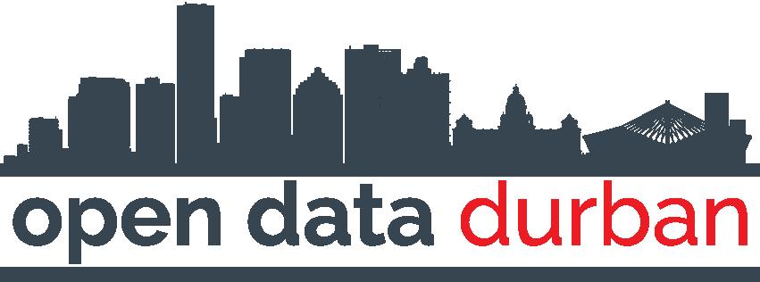 Open Data Durban